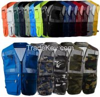 Scaffolding Work Suit, Scaffolding Work Trouser, Safety Vest, Scaffolding Belt Nylon, Scaffolding Belt Leather,