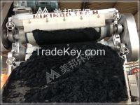 Stainless Steel Sludge Dewatering Belt Press Equipment