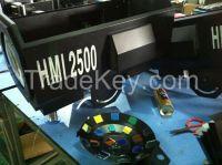 HMI2500W outdoor sky rose search light , color mixture sky rose light