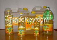 Refined Sunflower Oil / Vegetable Oil , Soybean oil