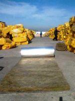 Rock Wool Panels Packed inIndividual Transparent Bags