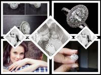Oval Cut Diamond Engagement Ring Settings