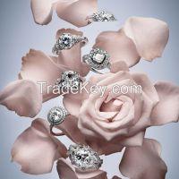 Engagement Diamond Rings