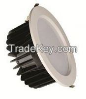 8'' 32W SMD LED Recessed Downlight Kit