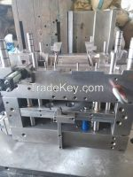 Plastic injection mould/parts/,blow mould/parts die casting mould/parts. aluminium, hardware, rubber mould/ parts
