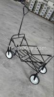 folding shopping cart 1011