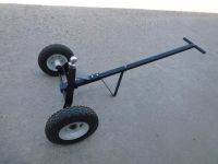 inflatable boat trailer 002