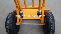 Multi-function folding hand trolley 220