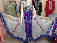 Latest and Fabulous Design Ladies Wear