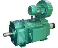 Industry DZF motor