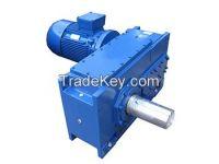 H,B Series Standard Industry Gearbox