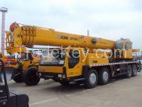NEW XCMG 50ton truck crane QY50K-II Best selling model