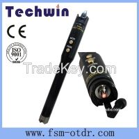 Techwin Fiber Optic Visual Fault Cable Locator TW3105