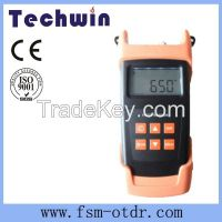 Techwin Cable Fault Locator TW3304N in Testing Equipment
