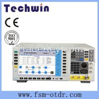 Techwin Brand Vector Automotive Signal Generator for Signal SourceTW4400