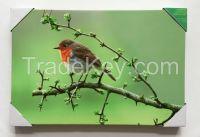 Fabulious 100% handmade China wholesale cheap high quality canvas wall art