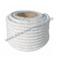 Fiberglass Fabric Round Braided Rope