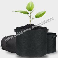 Nonwoven Fabric Garden Plant Potato Strawberry Tomato Vegetable Grow Bag