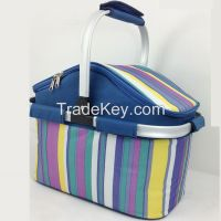 picnic basket / cooler basket