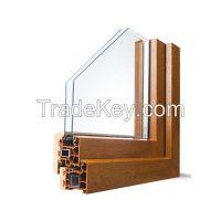 HOLZPLAS WOODEN COMPOSITE WINDOW