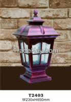 LED Die Cast Aluminum Light