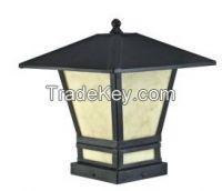 LED Pillar Light