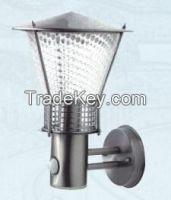 LED Stainless Steel Light