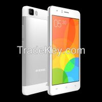 5.0inch IPS high resolution touch screen dual core smart phone wholesale