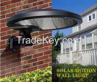 IP65 Waterproof Motion Sensor Solar wall Light