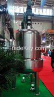 chemical mixing tank  with agitator   blending tanks  reaction tank