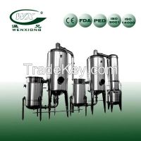 herbal plant extract machine powder dry machine