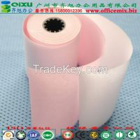 Paper Roll, A4 Paper, Paper Roll, Carbonless Paper, Thermal Fax Paper, Carbon Paper
