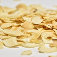 Vietnam  supplier dried gralic flakes price (Anna/+84988332914)