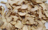 Dried Split Ginger (Manufacturer and Exporter) (Anna+84988332914)