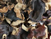 Dry organic black fungus origin Vietnam/Ms.Hanna