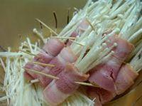 Wholesales fresh enokitake/Golden needle/Ms.Hanna