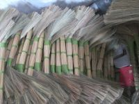GRASS BROOM- GRASS MATERIAL FROM VIETNAM(Whatsapp +84 938880463)