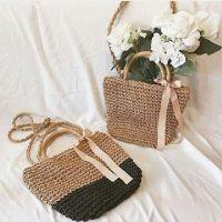 SEAGRASS BAG-HANDMADE BAG FROM VIETNAM (Whatsapp +84 938880463)