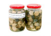 Straw mushroom canned best taste from Vietnam/Ms.Hanna