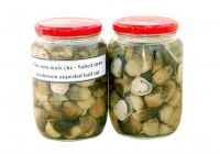 Canned whole/Sliced paddy straw mushroom cultivation/Ms.Hanna