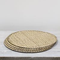VIETNAM NATURAL SEAGRASS PLACEMATS FOR SALE (Whatsapp +84 938880463)