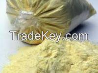 Freeze Dried Organic Durian Fruit Powder Malaysia (Anna +8498332914/Whatsapp)