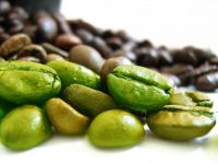 Diet slimming robusta green coffee/Ms.Hanna