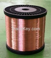 Copper clad aluminum wire China winding wire