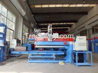 automatic cylinder welding machine