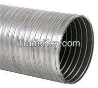 steel flexible interlock hose
