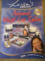 Weight loss program  All natural