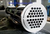 stainless steel & duplex steel pipe