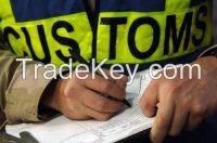 custom clearance sevices