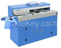 JBT-S200 full-automatic PUR binder